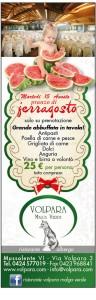 VOLPARA FESTA FERRAGOSTO 3 2017